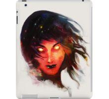 Nike I iPad Case/Skin