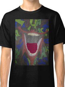 Comical Comics Classic T-Shirt