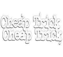 cheap trick Photographic Print