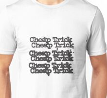 cheap trick 2 Unisex T-Shirt