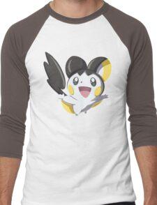 Pokemon - Emolga Men's Baseball ¾ T-Shirt