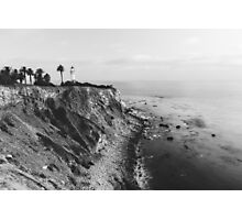 Point Vincent Lighthouse - California  Photographic Print