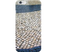 On the Street  iPhone Case/Skin
