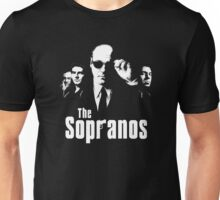 The Sopranos Unisex T-Shirt