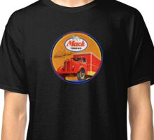 Mack Trucks USA Classic T-Shirt
