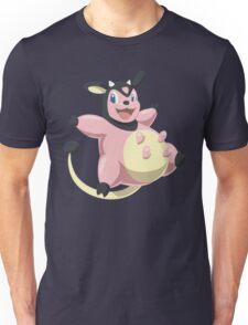 Pokemon - Miltank Unisex T-Shirt