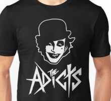 THE ADICT CLOWN Unisex T-Shirt