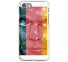 Narcissus Tri-Color iPhone Case/Skin