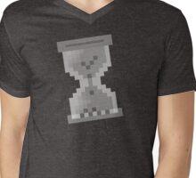 Loading Hourglass [Neo Retro]  Mens V-Neck T-Shirt