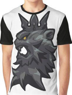 Reinhardt Emblem Graphic T-Shirt