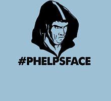 Phelps Face Unisex T-Shirt