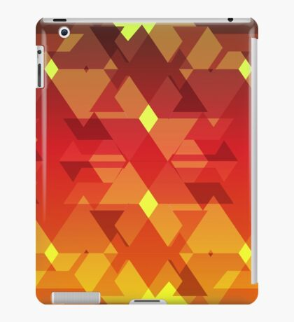 Cubes. iPad Case/Skin