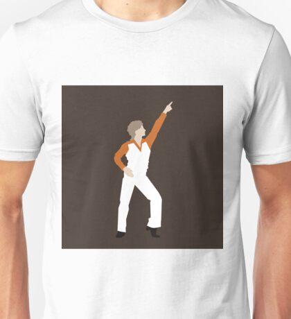 Dancer of a disco Unisex T-Shirt