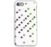 x squared iPhone Case/Skin