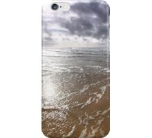 Spindrift # 187 iPhone Case/Skin