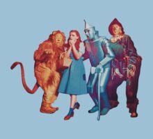 Wizard of Oz Baby Tee