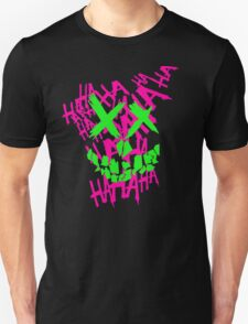 Greeny Squad... Unisex T-Shirt