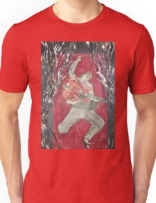Sayin' Johnny B. Goode Unisex T-Shirt