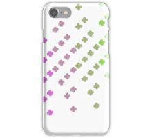 x square iPhone Case/Skin