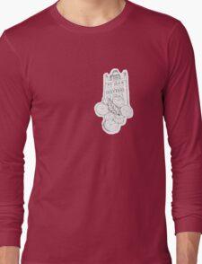 La Giralda Long Sleeve T-Shirt