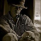 Casablanca-Time goes by Artist Adela Jopek . by © Andrzej Goszcz,M.D. Ph.D