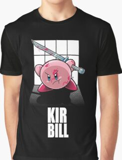 KIR BILL Graphic T-Shirt