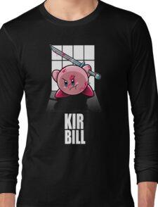 KIR BILL Long Sleeve T-Shirt