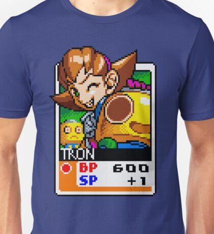 Tron Bonne - Mega Man Unisex T-Shirt