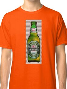 beer ripples Classic T-Shirt