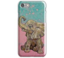 Baby Elephant iPhone Case/Skin