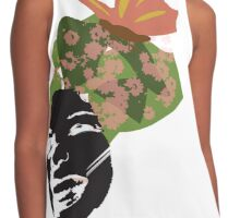 Mother Nature Contrast Tank