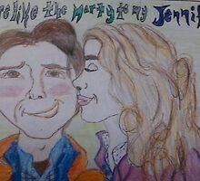 The Marty to my Jennifer by tayligator