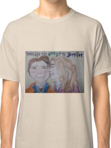 The Marty to my Jennifer Classic T-Shirt