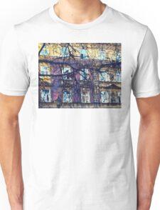 Cracow architecture Unisex T-Shirt