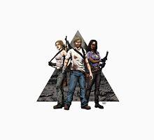 Walking Dead Trinity Unisex T-Shirt