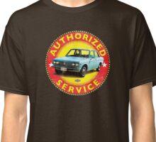 Datsun 510 Authorized Service Classic T-Shirt