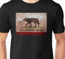 Gjallarhornia Republic Unisex T-Shirt
