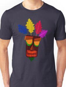 Aku Aku Remastered T-Shirt