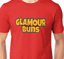 Sausage Party - Glam Buns Unisex T-Shirt