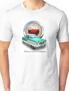 Nash Metropolitan Unisex T-Shirt