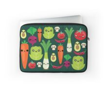 Emotional Veggies Laptop Sleeve