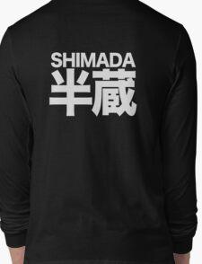 Hanzo Shimada Long Sleeve T-Shirt