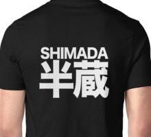 Hanzo Shimada Unisex T-Shirt
