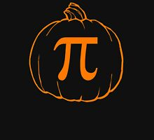 Pumpkin Pi (pie) Mathematics Humour Unisex T-Shirt