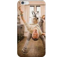 Yoga Master iPhone Case/Skin