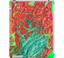 Ganja Guardians #5:OG {Real} iPad Case/Skin