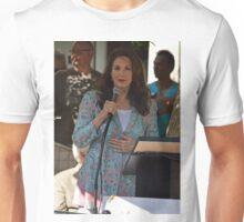 Lynda Carter- Wonder Woman Unisex T-Shirt