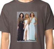 Charlies angels season 4 Classic T-Shirt