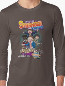 Stranger Crisps Long Sleeve T-Shirt