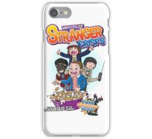 Stranger Crisps iPhone Case/Skin